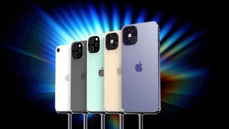 iPhone 5G anketi