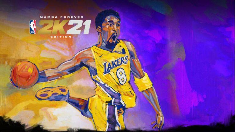 410 TL'lik NBA 2K21 ücretsiz oldu!