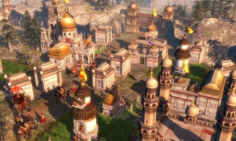 Age of Empires 3 Definitive Edition beklenenden erken çıkacak