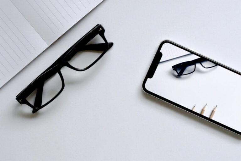 Apple Glass için patent alındı! İşte sunacağı özellikler!