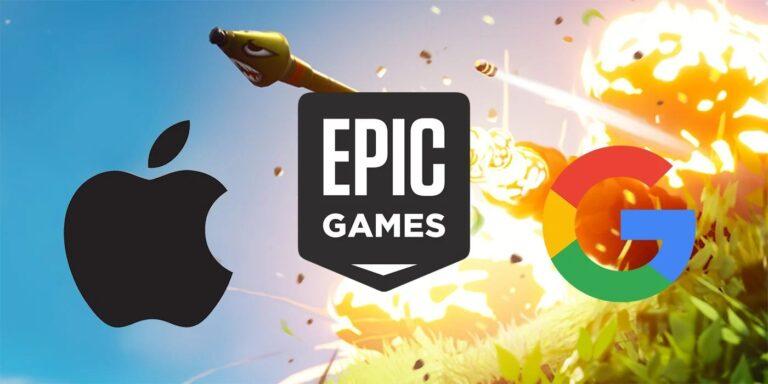 Epic ile Apple davası görüldü! İlk karar çıktı!