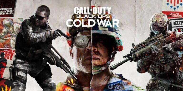 Call of Duty Black Ops Cold War Türkiye'de geçiyor! İşte fiyatı!