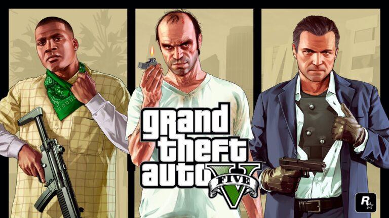 GTA Online oyunu yeni özelliklerle geliyor!