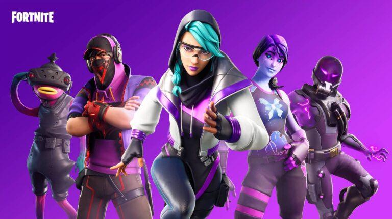 Fortnite App Store ve Play Store'dan kaldırıldı! Epic Games dava açacak!