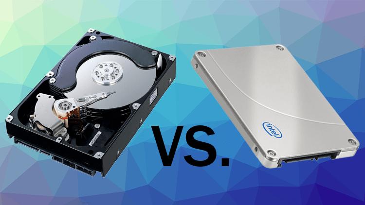 SSD nedir? Ne işe yarar?