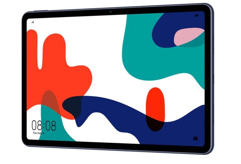 MatePad 10.4 : Huawei Tablet ailesi'nin yeni üyesi