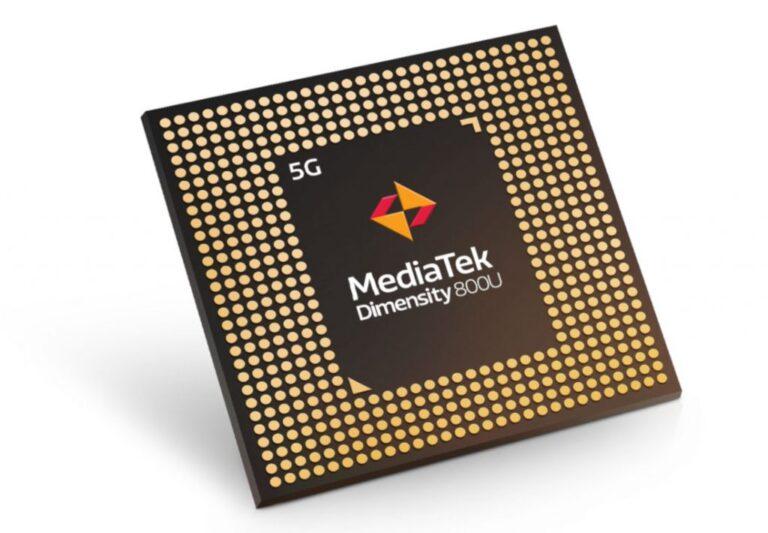 MediaTek Dimensity 800U ile telefon fiyatları düşecek!