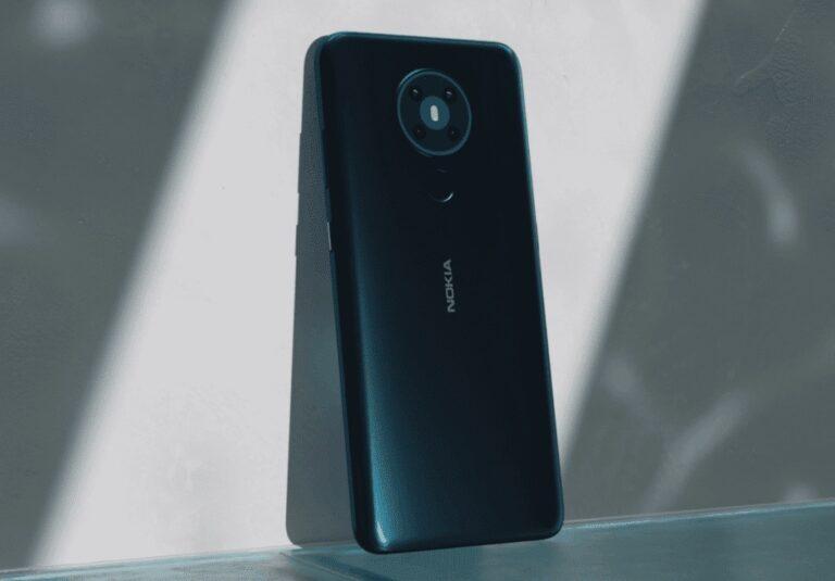 Nokia 5.3 A'dan Z'ye tüm detayları ile karşımızda!
