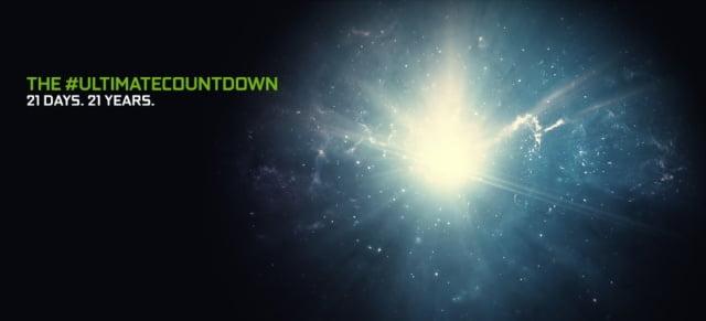 Nvidia yeni GeForce ekran kartı mı tanıtacak?
