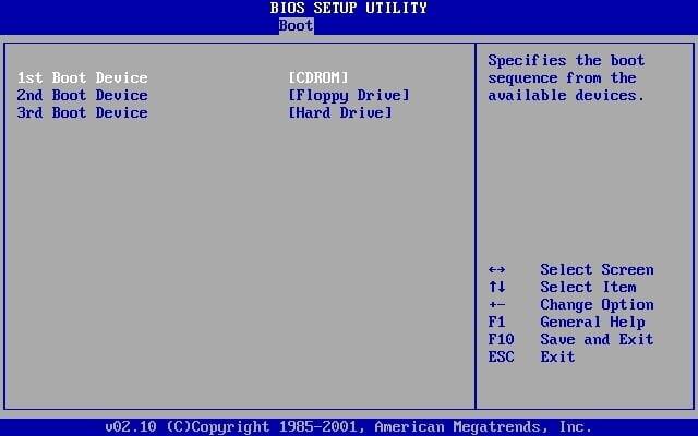 PC'ye format nasıl atılır