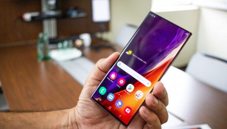 Samsung Galaxy Note serisi için yolun sonu geldi