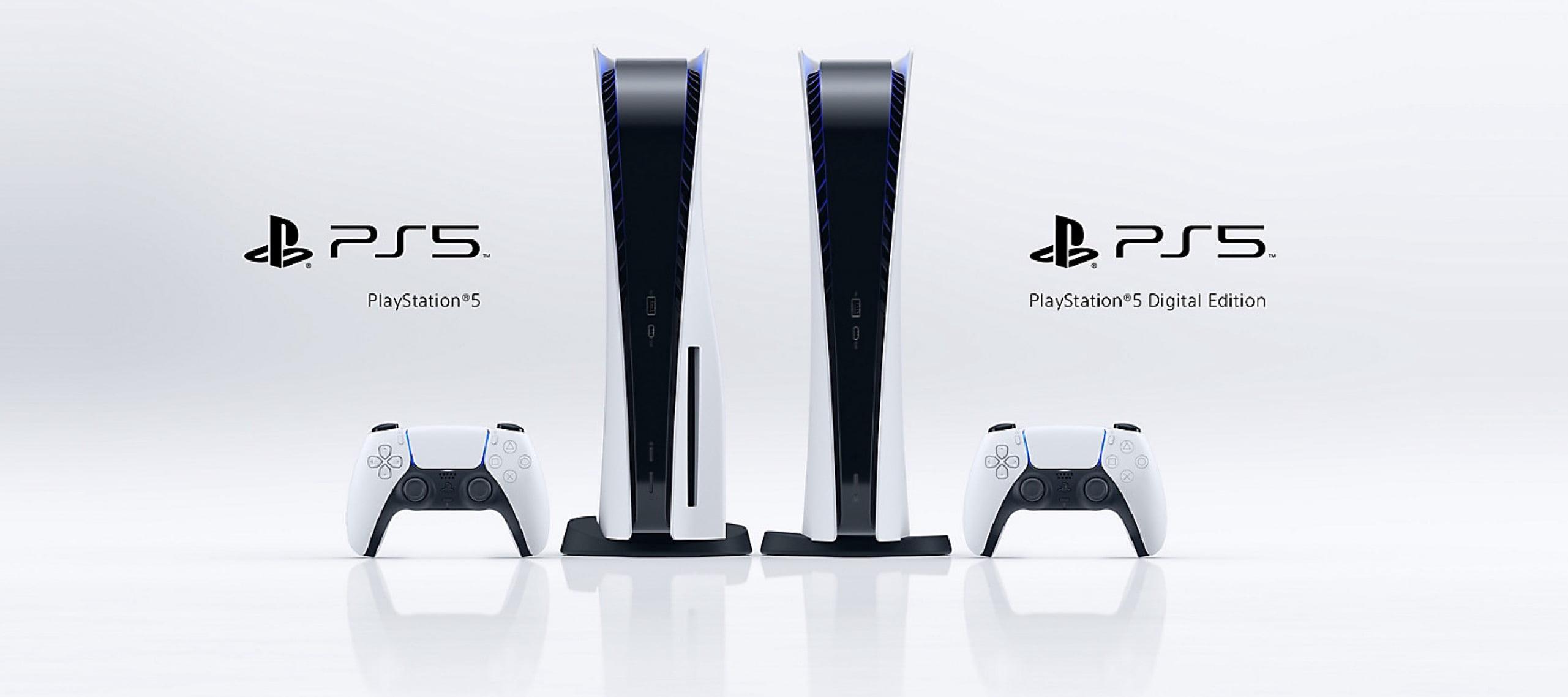 PlayStation 5 ön sipariş