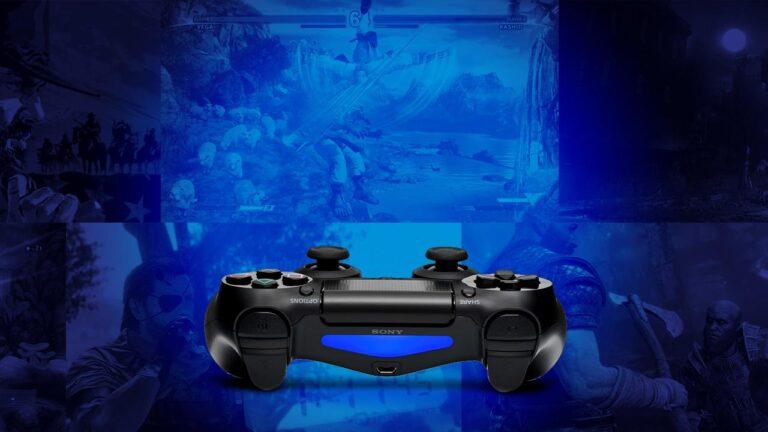 PlayStation voleyi oyun için satın alımlar ile vurdu!