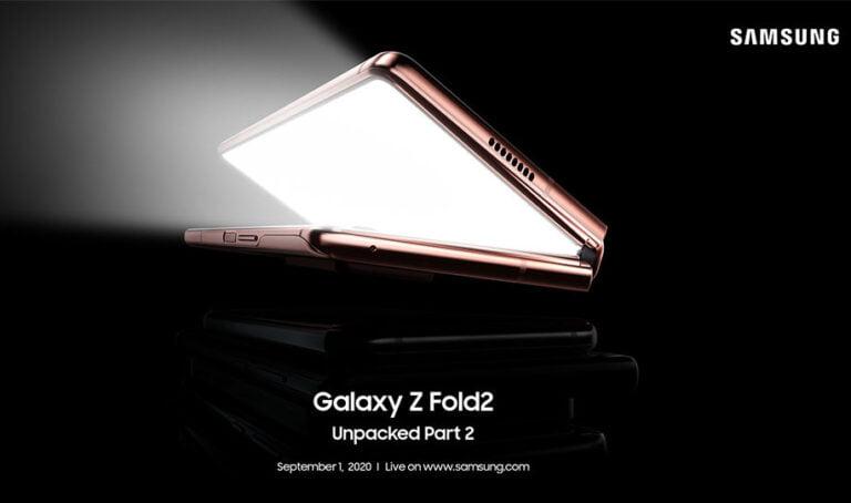 Samsung Galaxy Z Fold 2 Türkiye fiyatı şaşırttı
