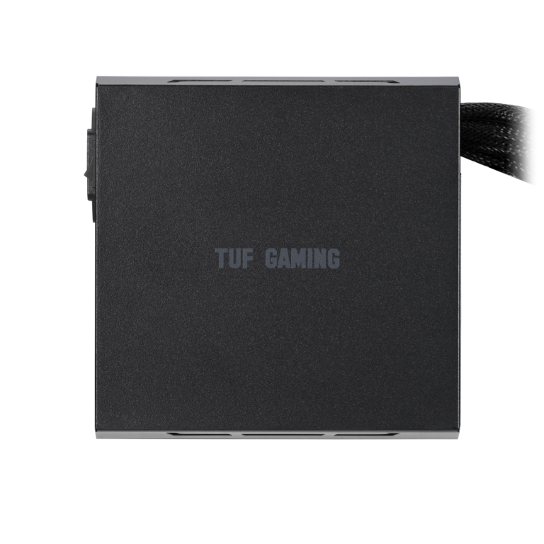 ASUS TUF Gaming güç kaynakları artık daha güçlü!