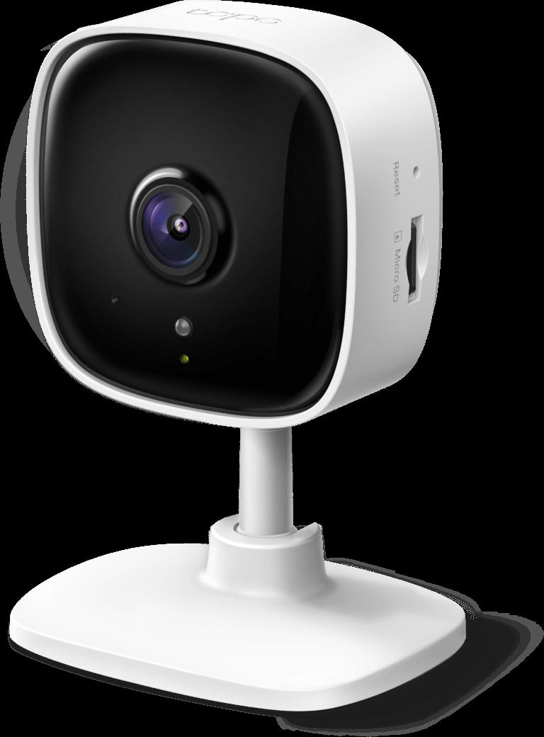 Uygun fiyatlı güvenlik kamerası TP-Link Tapo C100 satışa sunuldu