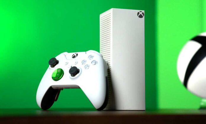 Xbox Series S özellikleri