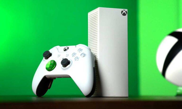 Xbox Series S özellikleri ile karşımızda!