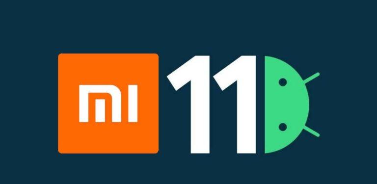 Android 11 almayacak Xiaomi modelleri sızdı! Redmi Note 8'e yazık oldu!