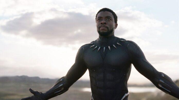 black panther yıldızı