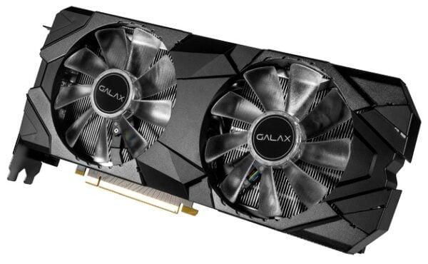 GALAX GeForce RTX 2080 SUPER ile yeni nesil oyun deneyimi!