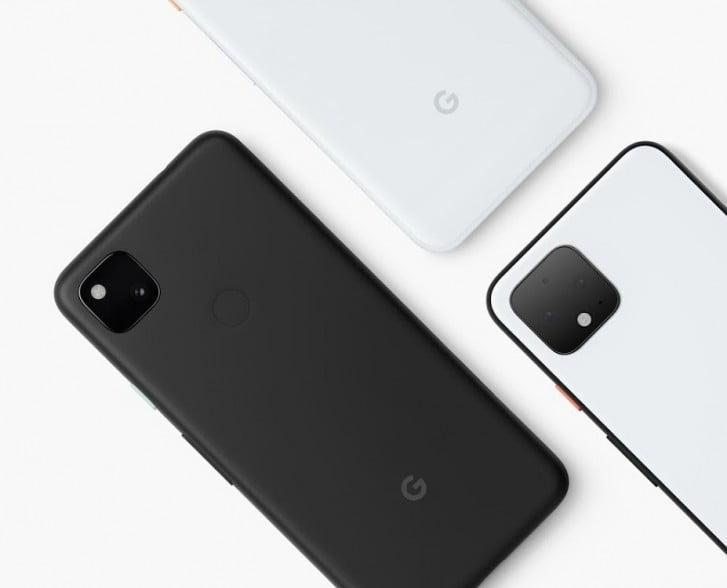Google Pixel 5 performans testinde ortaya çıktı