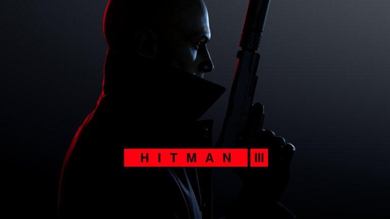 Hitman 3 Epic Store için özel olarak yayınlanacak