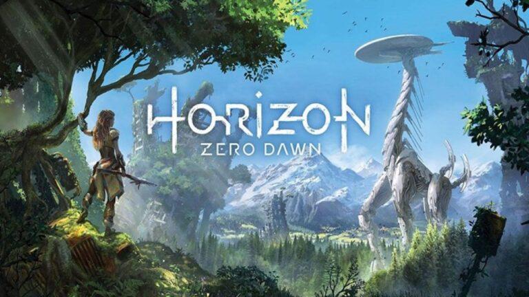 Horizon Zero Dawn sistem gereksinimleri açıklandı!