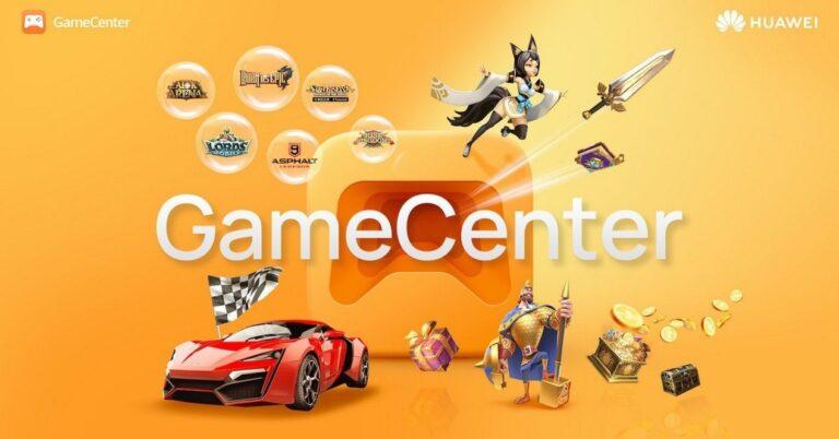Huawei GameCenter indirime sunuldu!