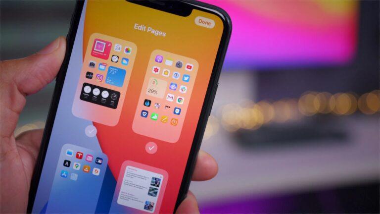 iOS 14 Public Beta 7 yüklenir mi?