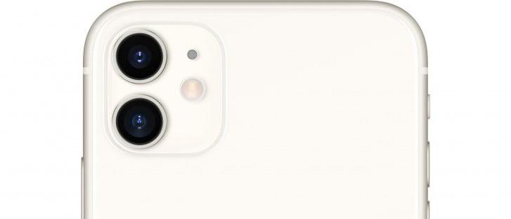 iPhone 12 kamera