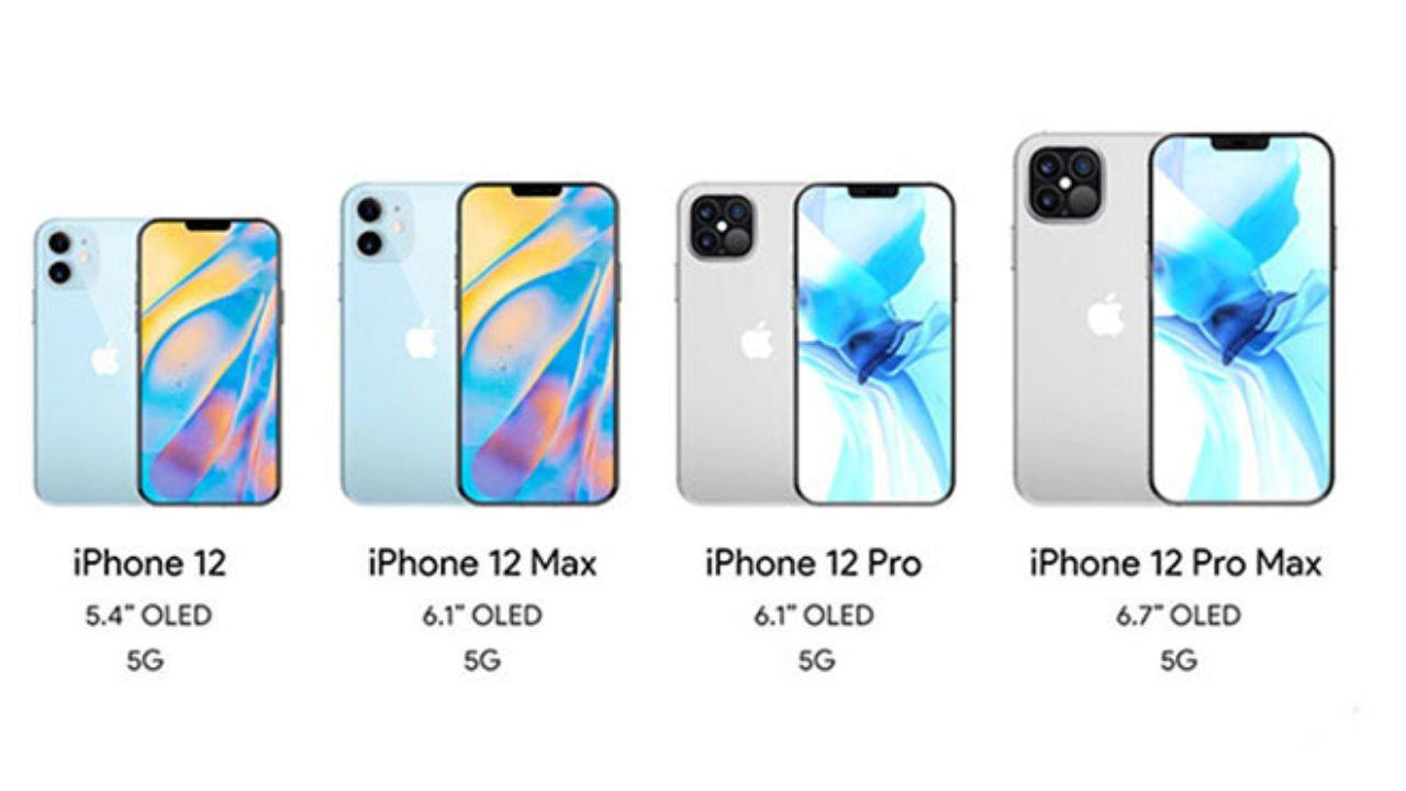 iPhone 12 Tanıtım Tarihi