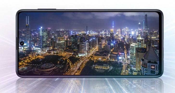 Galaxy M51 tanıtıldı! İşte özellikleri