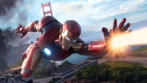 Marvel's Avengers sistem gereksinimleri açıklandı!