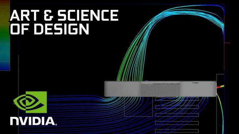 NVIDIA Ekran Kartı Tasarımının Zanaat ve Bilimle Buluşması için video yayınladı!