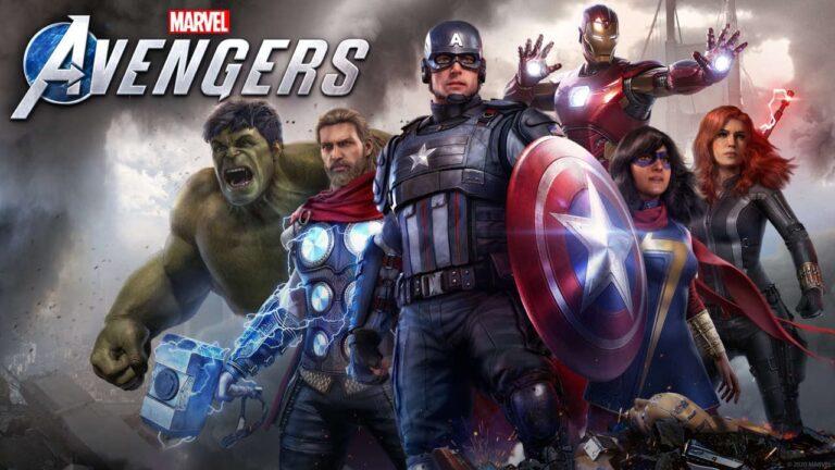 Marvel's Avengers sistem gereksinimleri açıklandı