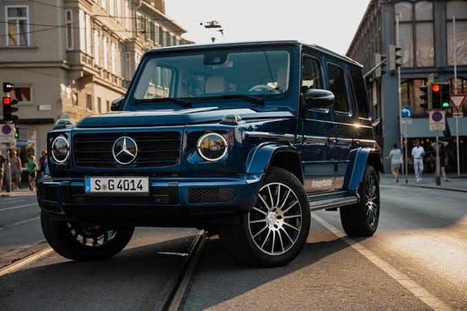 Mercedes emisyon skandalı için 3 milyar dolar ödeyecek