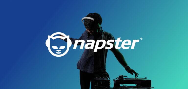 Napster satıldı ve Spotify'a rakip mi olacak?