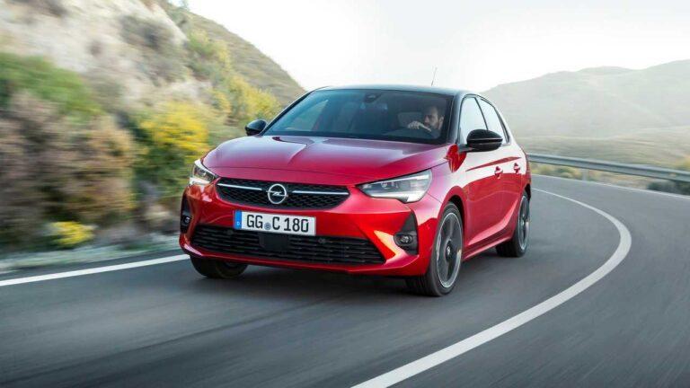 2020 model Opel Corsa da zamlandı! İşte yeni fiyatı