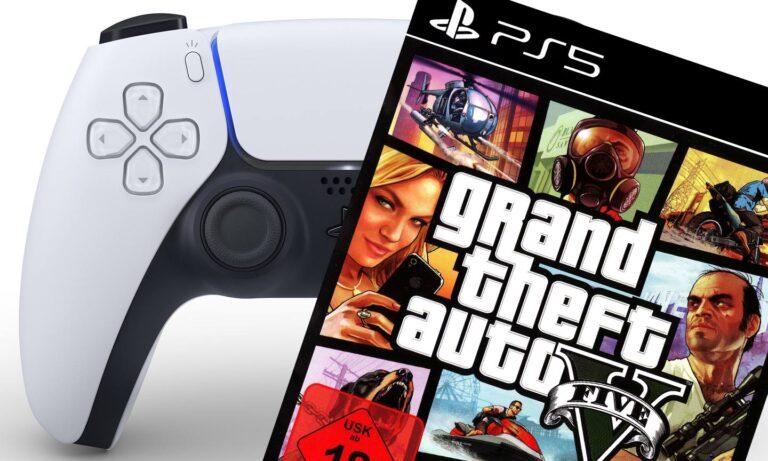 GTA 5 PlayStation 5 ve Xbox Series X için ne zaman çıkacak?