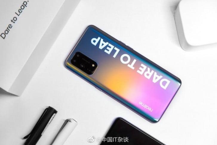 Realme X7 Special Version ortaya çıktı