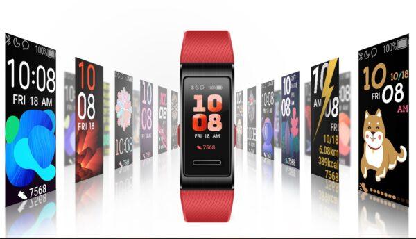 Huawei Band 4 Pro inceleme: 7/24 sizi takip eden akıllı bileklik