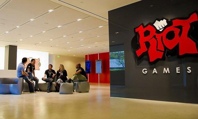 Riot Games bir hafta kafa iznine çıktı
