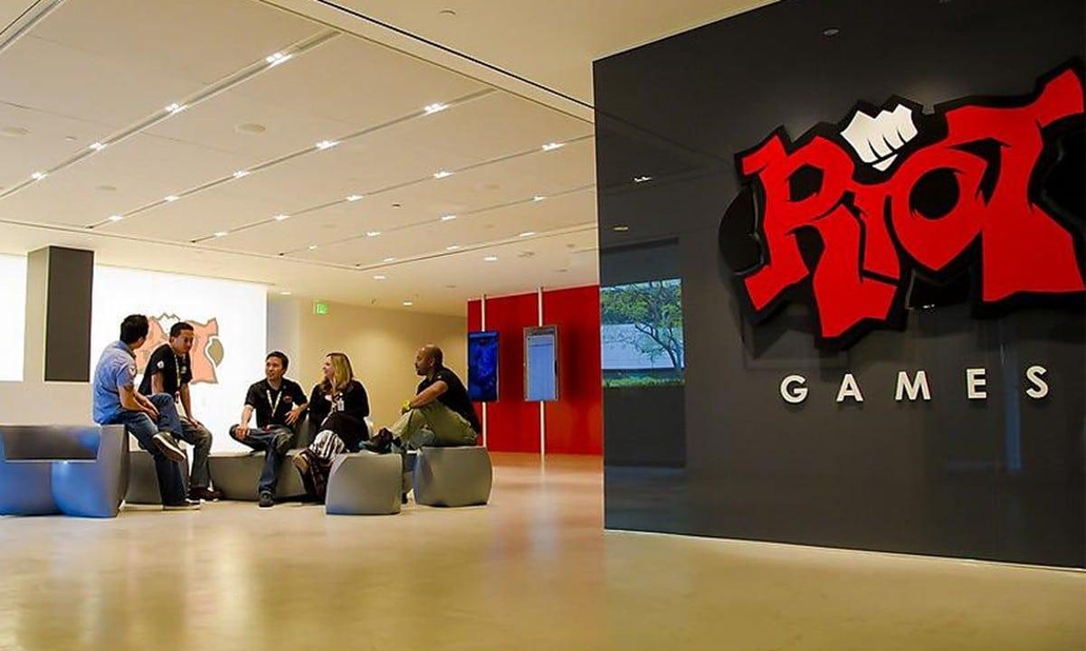 Riot Games bir hafta kafa iznine çıktı - Donanım Günlüğü