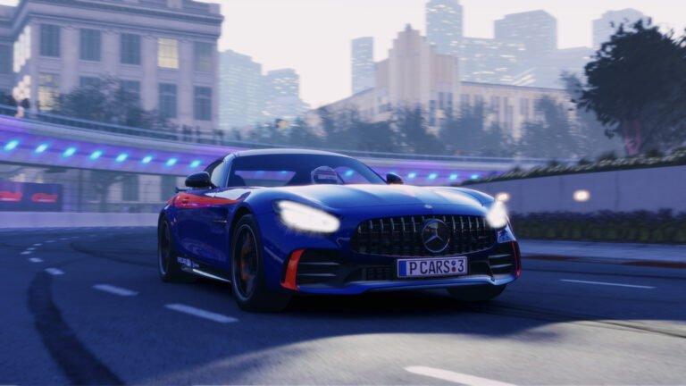 Project CARS 3 sistem gereksinimleri açıklandı!