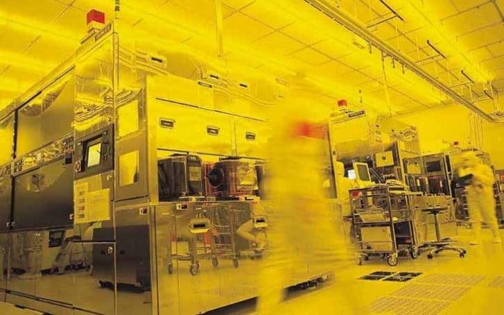 TSMC 3nm yongalar için tarih verdi