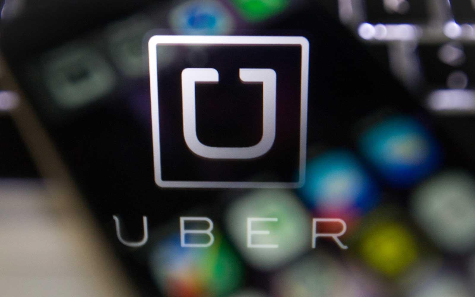 uber 50 bin şoförü
