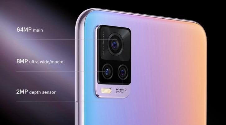 Vivo S7 5G tanıtıldı! İşte özellikleri!