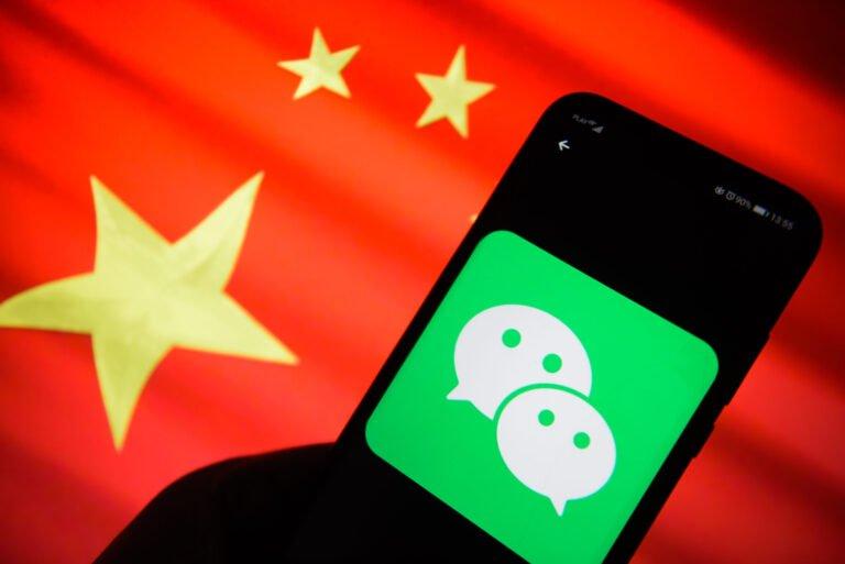 WeChat kullanıcıları Trump'a dava açıyor