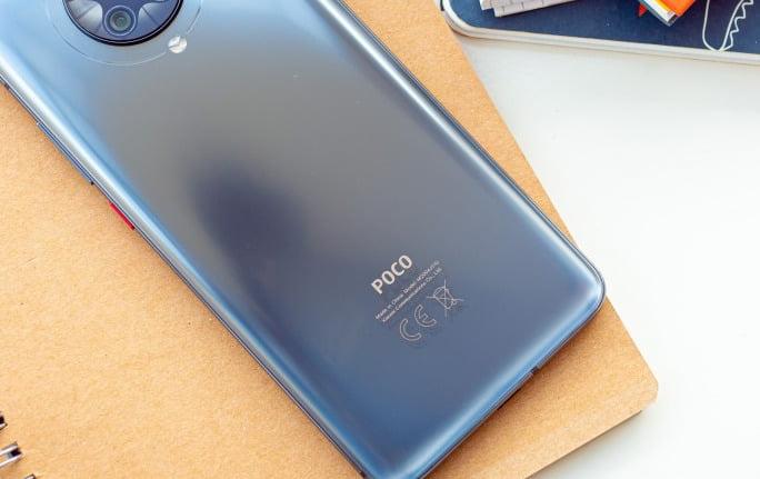 Xiaomi Poco X3 64MP'lik kamera ile geliyor